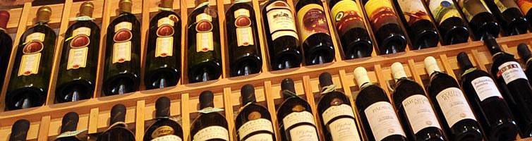 naše vína